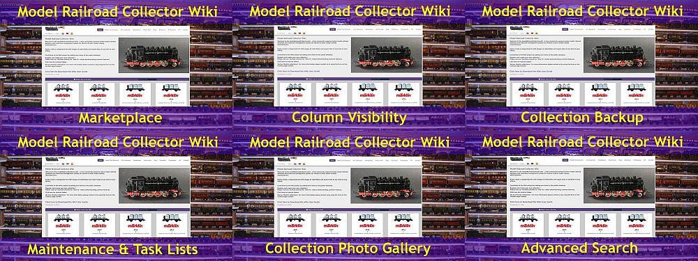 MRC Wiki - YouTube tutorials